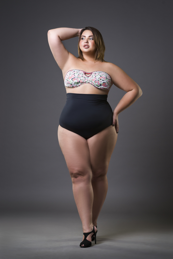 nagyméretű női fehérnemű